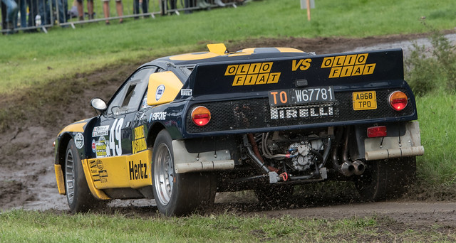 Lancia 037 - Whitehouse