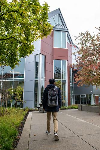 Fall Campus/Viewbook