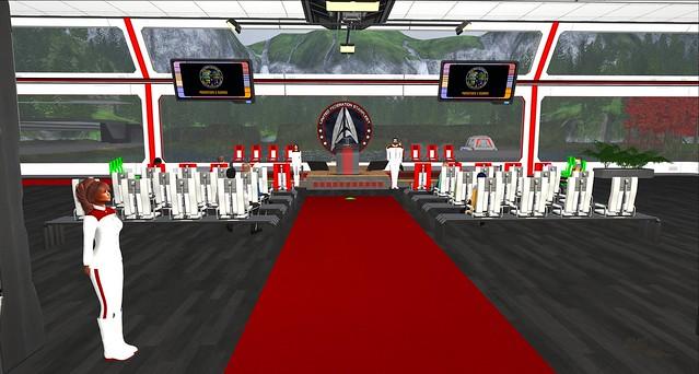 UF Starfleet Promotions & Awards Ceremony Sep 25-21 b