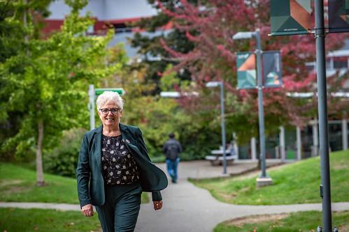 2021 Fall President Joanne MacLean - Abbotsford campus-3
