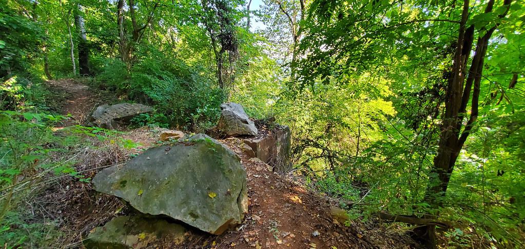 Calloway Ridge