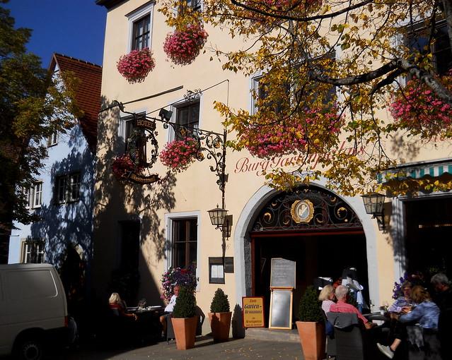 Rothenburg ob der Tauber.Alemania.