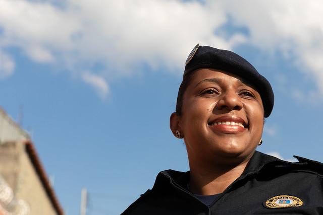 16 anos da Guarda Civil de Contagem