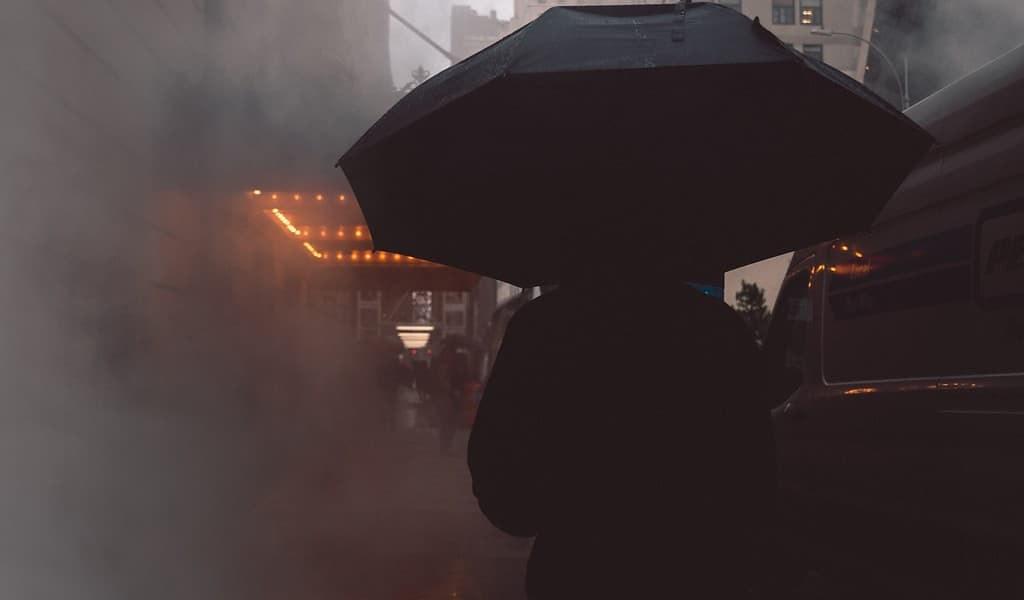 L'IA DeepMind peut prédire s'il va pleuvoir avec une grande précision