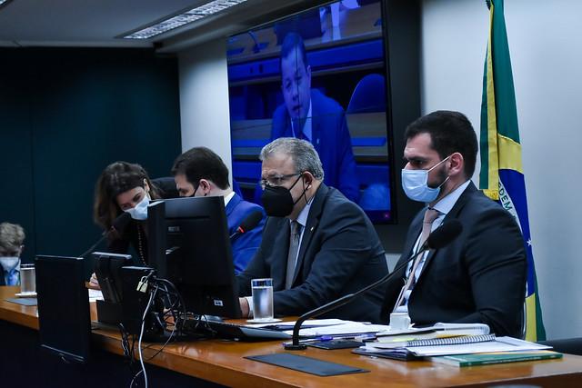 Comissão de Fiscalização Financeira e Controle
