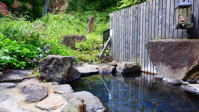 楽天公式_滝見の湯