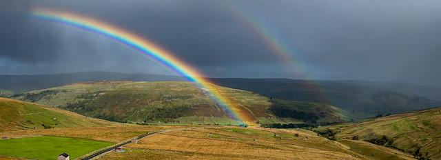 Swaledale Rainbows