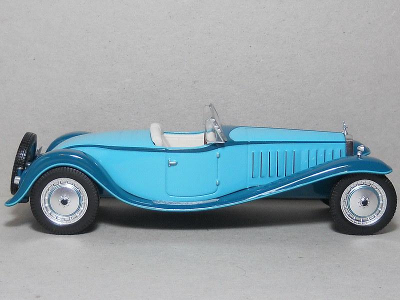 Bugatti Royale Esders – 1927