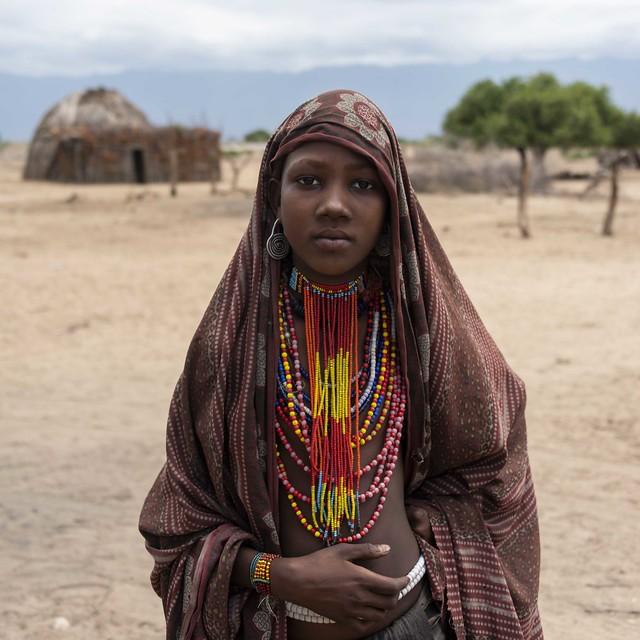 Abore Tribe, Sth Ethiopia