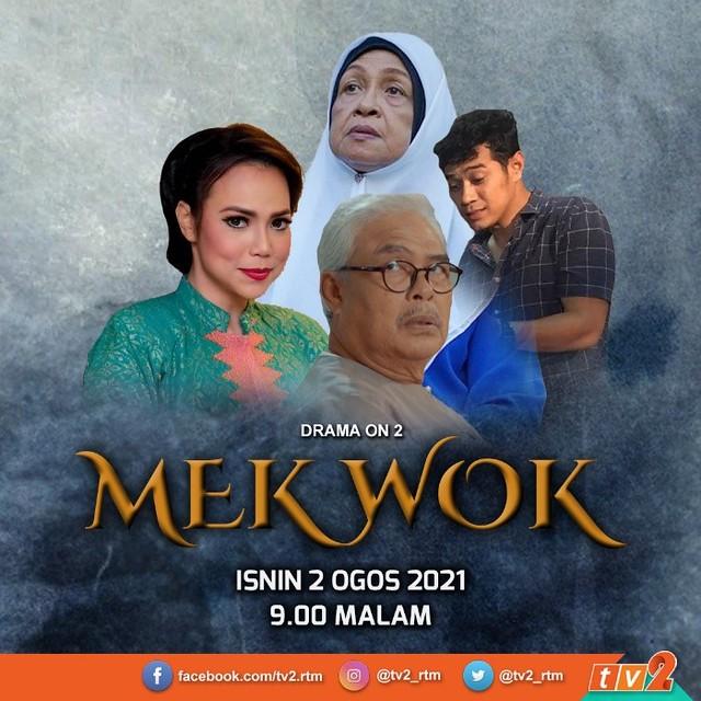 Telemovie Mek Wok