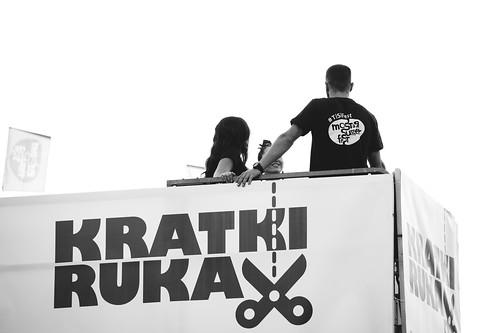 Mostar Summer Fest 2021 - Day 2
