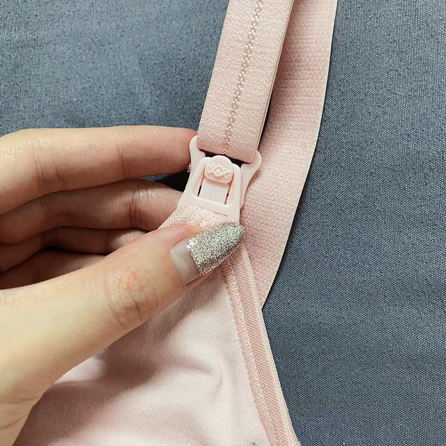 Mamaway nursing bra