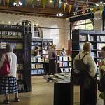 Bookshop | © Robin Mair