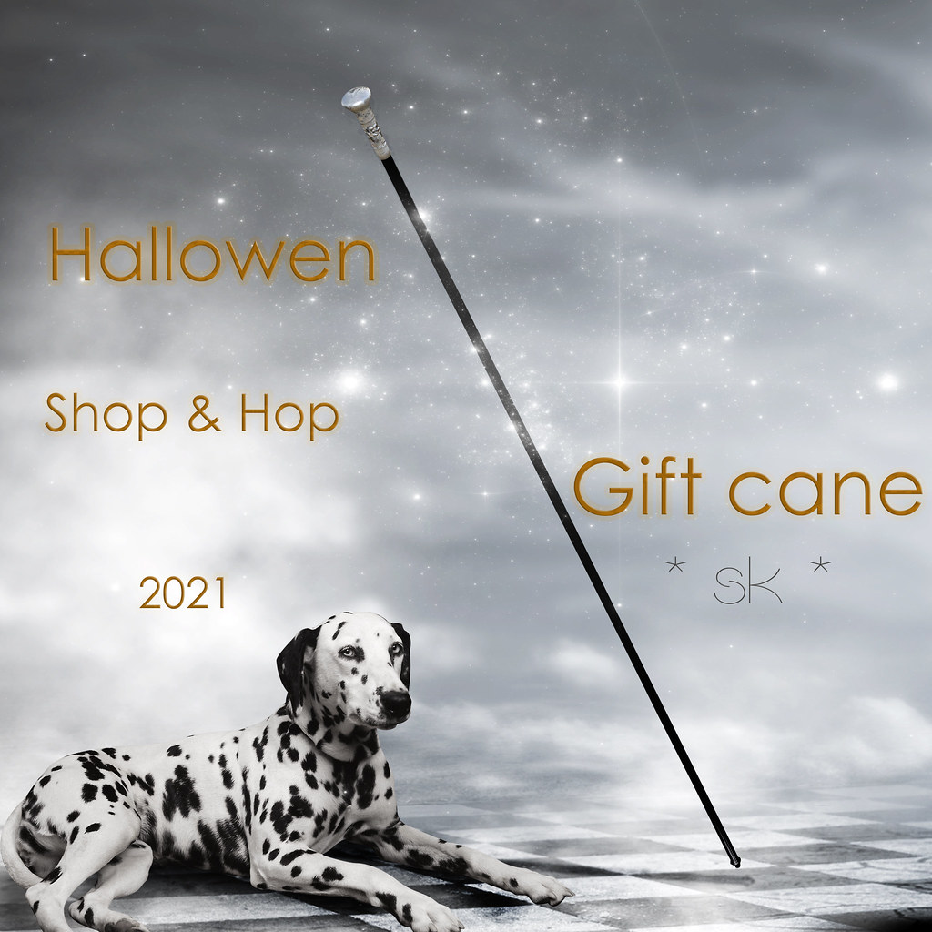 CAne gift by sk