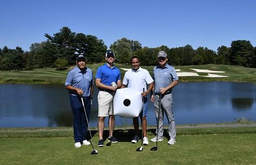 2011 Golf INNvitational