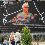 Val McDermid on the Big Screen | © Roberto Ricciuti