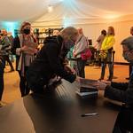 Edmund de Waal Book Signing | © Robin Mair