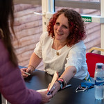 Maggie O'Farrell Book Signing | © Roberto Ricciuti