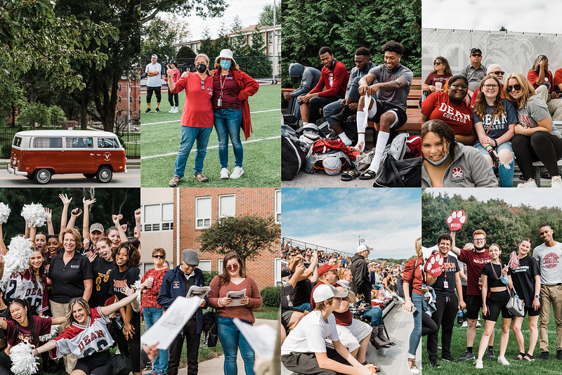 Homecoming: For Alumni and Families 2021