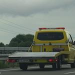 Volkswagen Transporter T5 from Poland