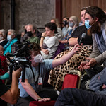 Audience Questions | © Robin Mair