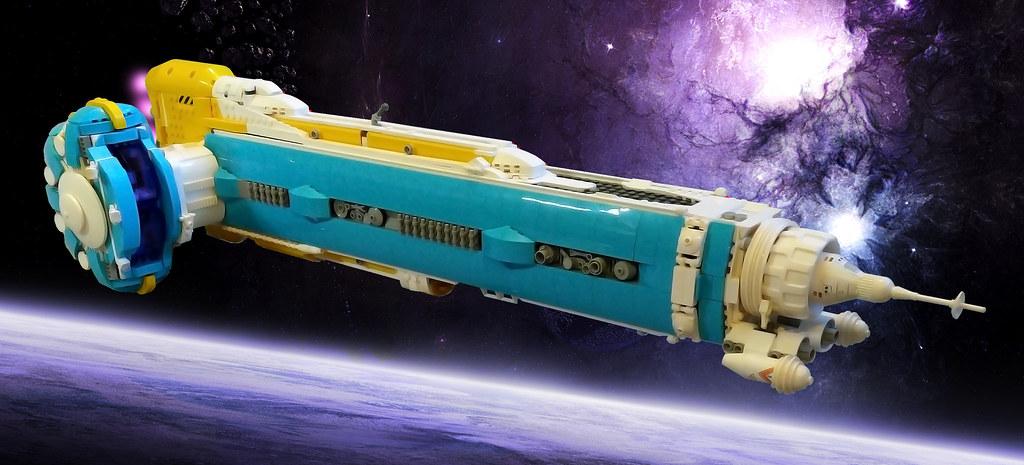 Hadrian's Blade Mk3