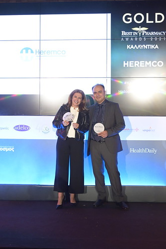 Best in Pharmacy Awards 2021