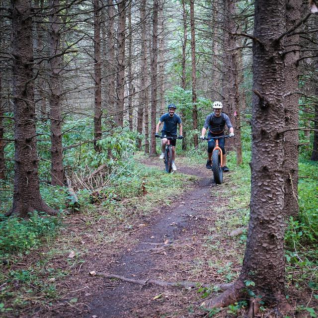 Summerstown Trails