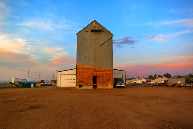 Scobey MT, 2013 08