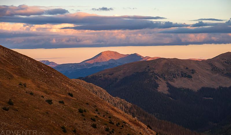 Fairview Peak