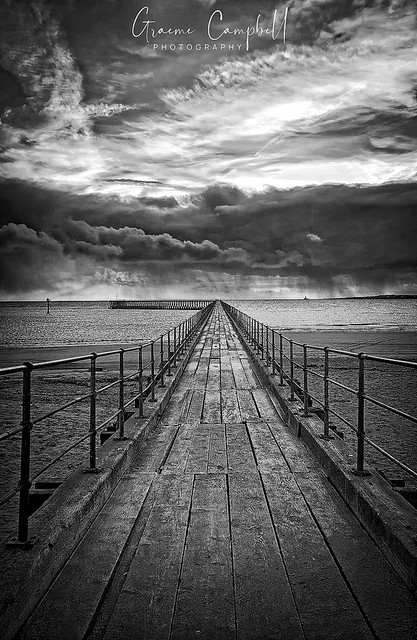 Path To The Storm
