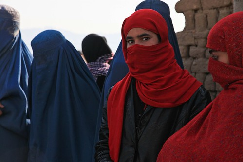 Women's Human Right to Education in Afghanistan