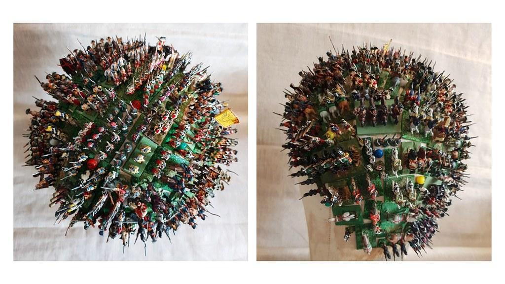 Warried -艺术品在新的哎哟! 来自AG疼痛研究中心的展览.