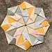 """""""Mater Castissima"""" modular origami"""