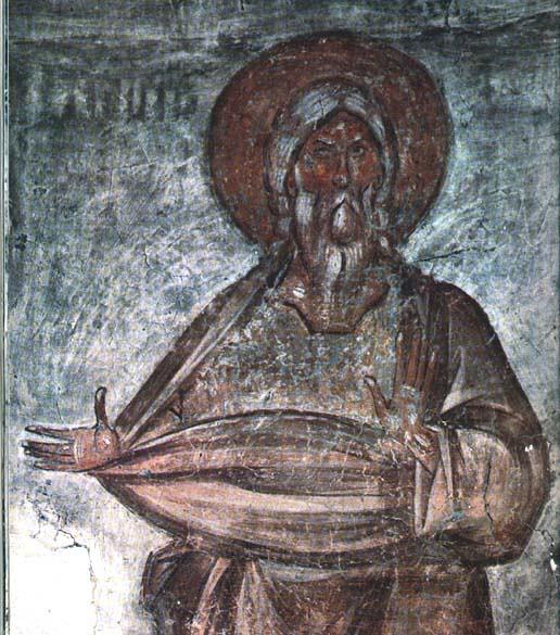 Spas_na_Ilyine_-_Patriarch_Adam_2