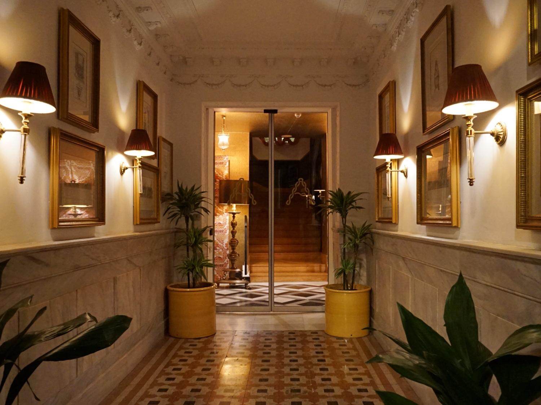 Room Mate Alba Madrid