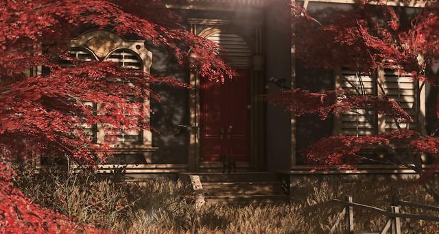 Cottage Hallows.....