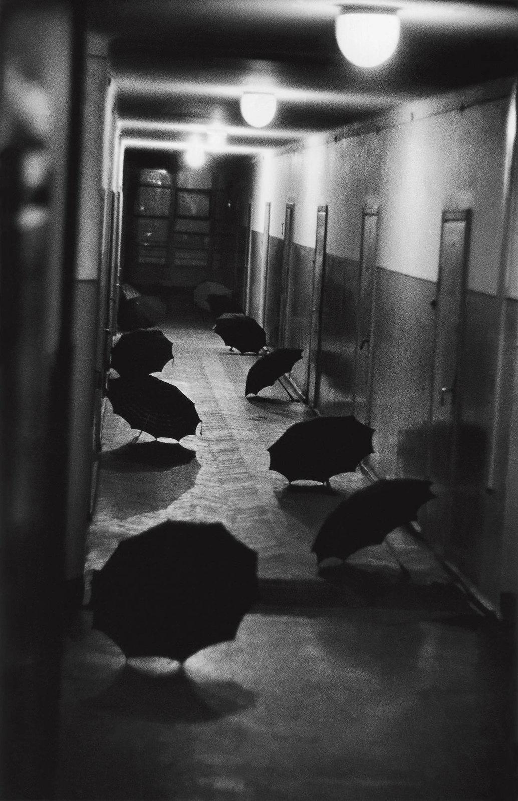 02. 1959. Общежитие