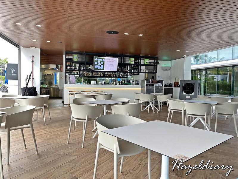 dusit thani laguna singapore - Bar Place