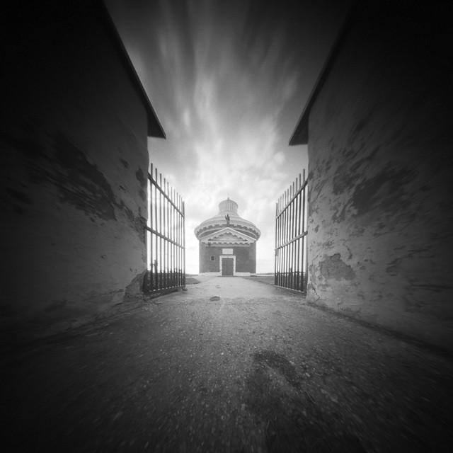 Open the Heaven's Gate