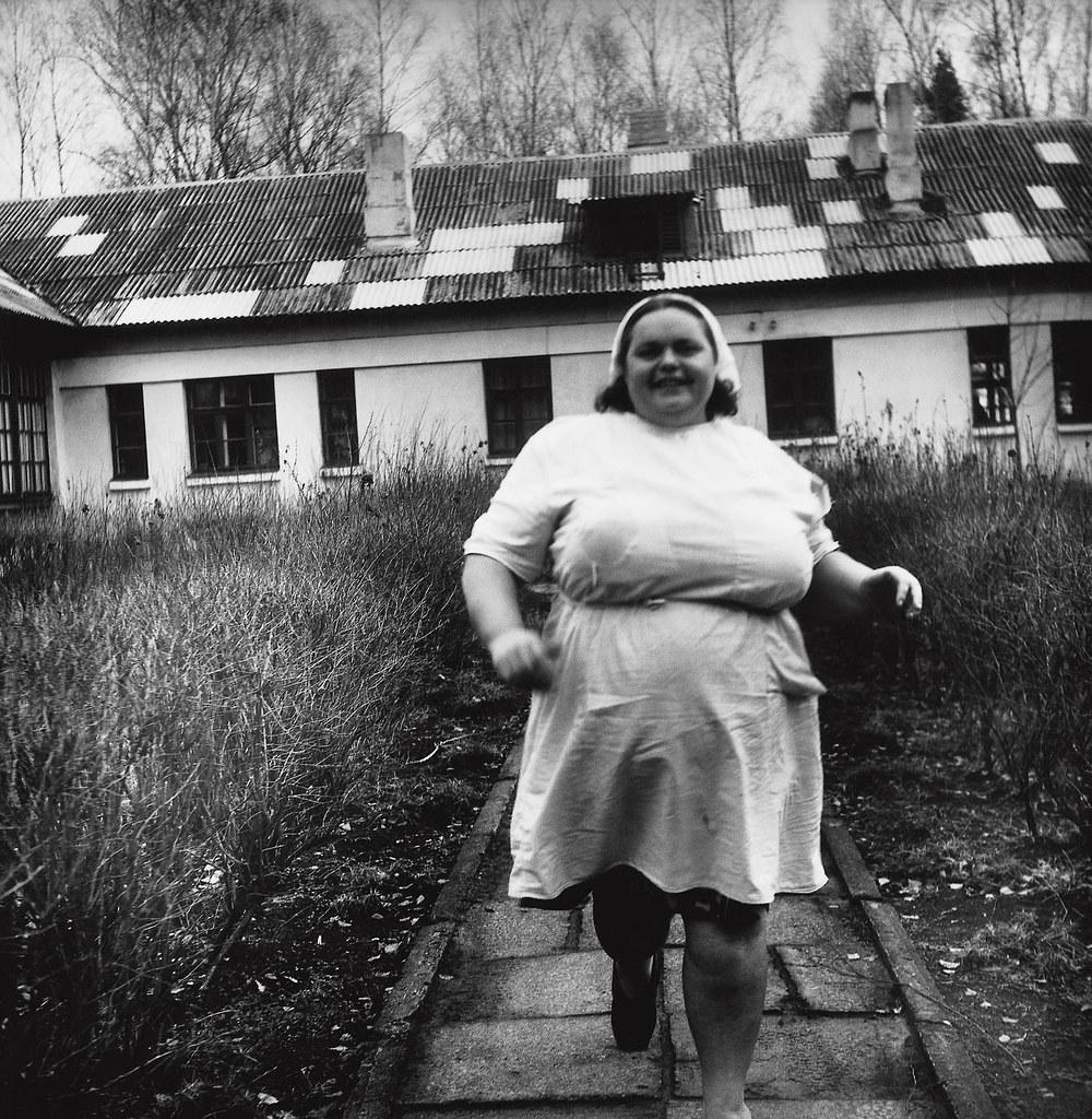 17. 1964. Моя тетя Агота