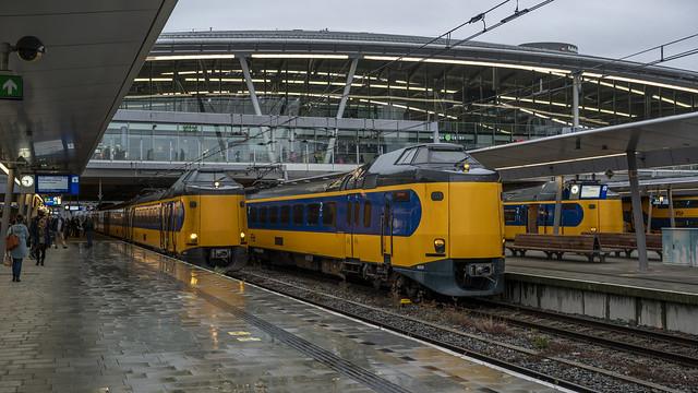 ICM Utrecht