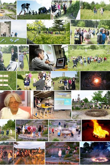 Solar Habitat Exhibition and Symposium