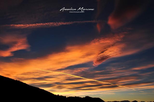 The Sunset Series VI