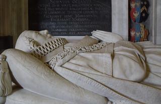Sir Edward Coke, 1634
