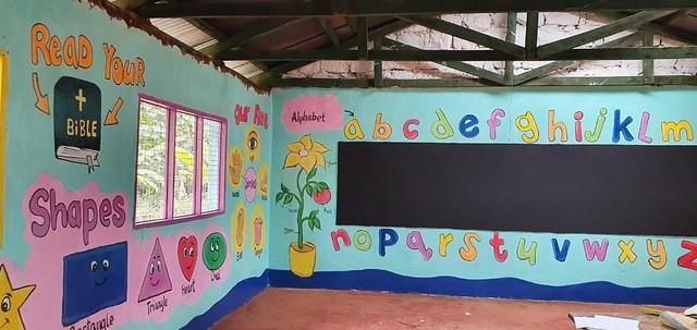 Sayari Africa for Ngaru Schools