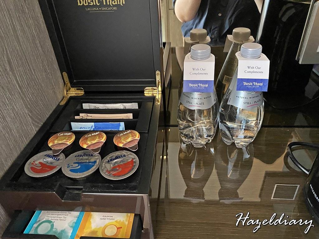 dusit thani laguna singapore hotel room-3