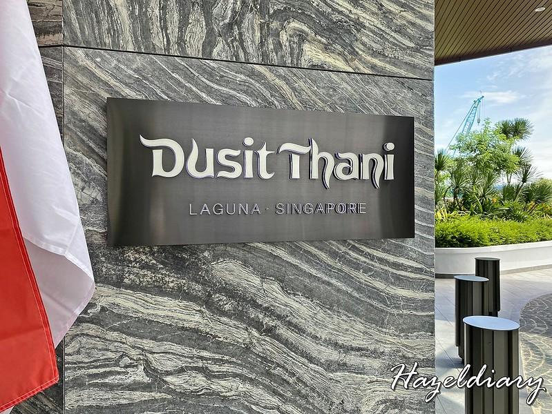 dusit thani laguna singapore hotel lobby-1