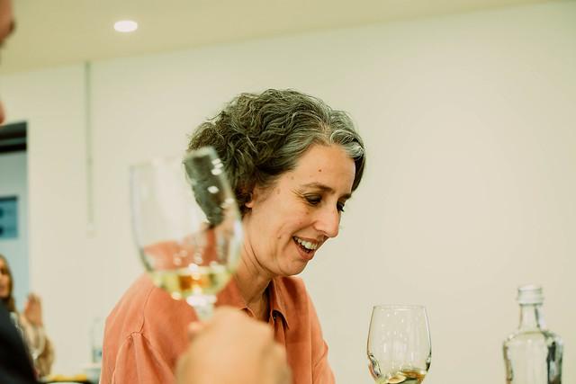 Cata de vinos Araex Grands