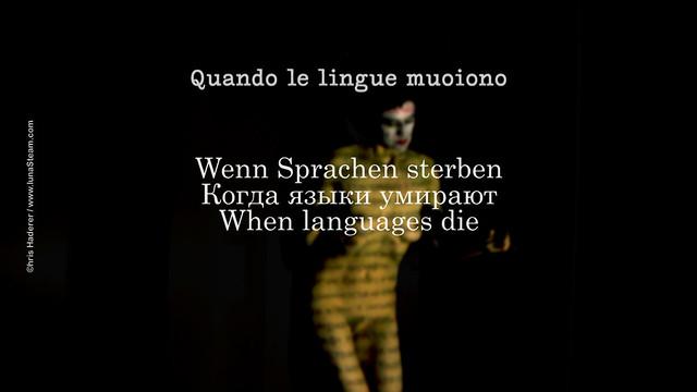 when.languages.die